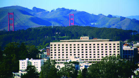 St. Mary's Medical Center - San Francisco, CA