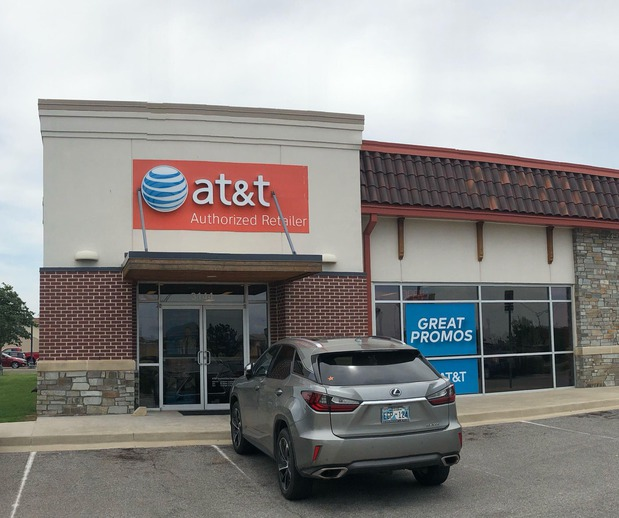 We are your local Edmond AT&T Authorized Retailer Communication Solutions