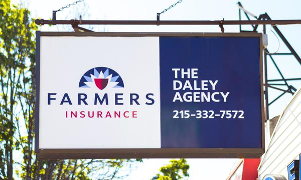 Welcome to The Daley Agency of Farmers® Insurance