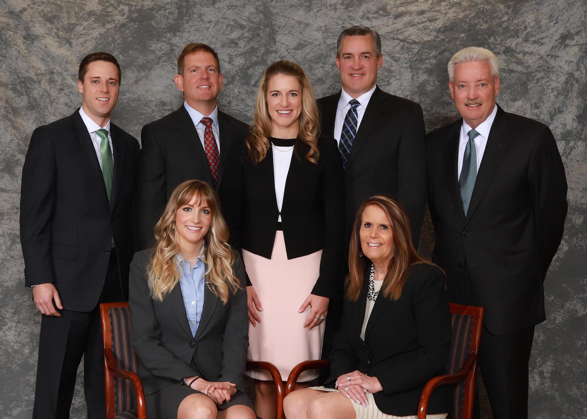 The Milestone Group | Davenport, IA | Morgan Stanley Wealth Management