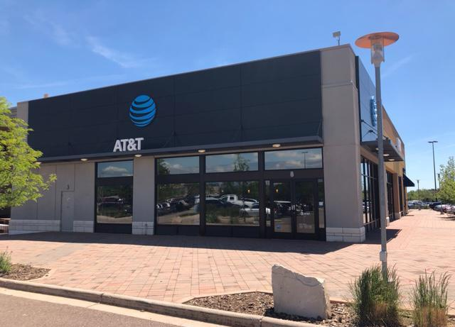 AT&T Store - Flatiron Crossing - Broomfield, CO