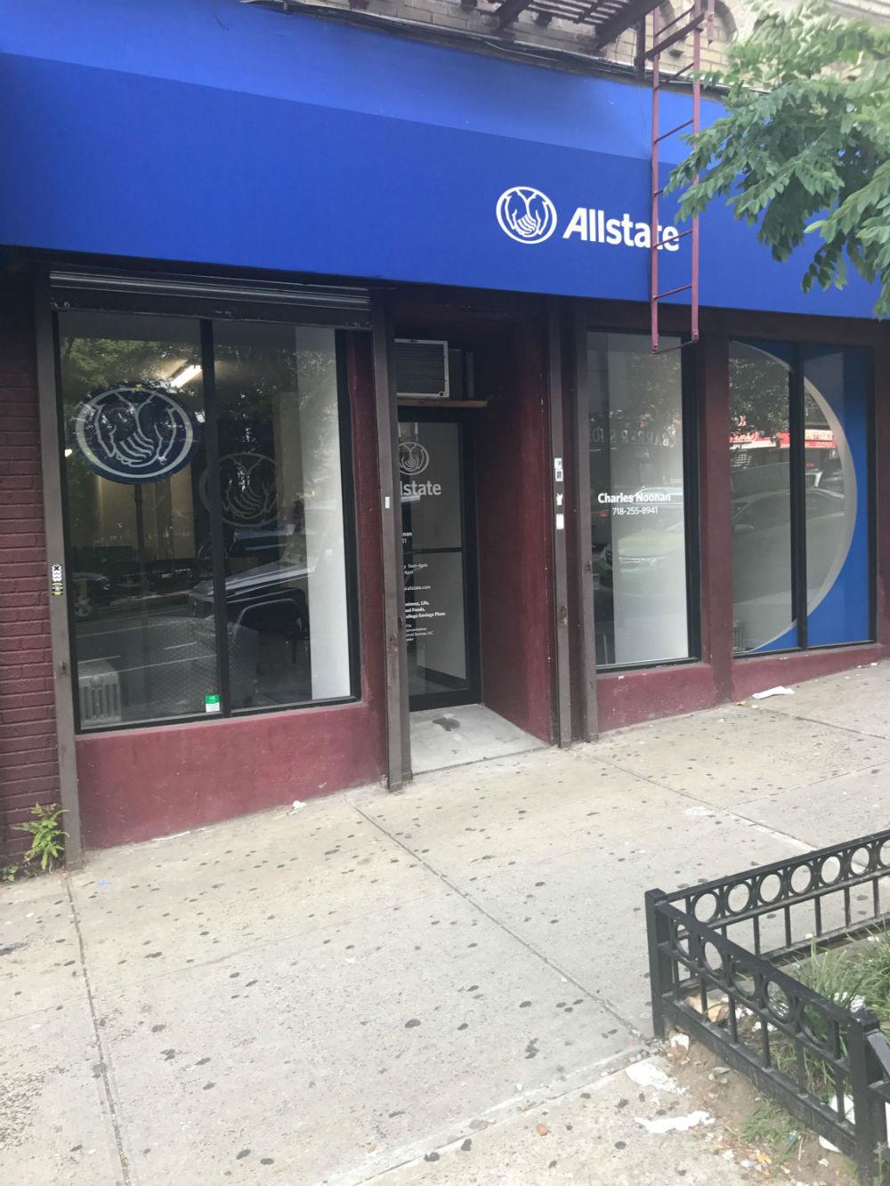 Allstate   Car Insurance in Bronx, NY - Charles Noonan
