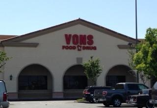 Vons Pharmacy Hamner Ave Store Photo