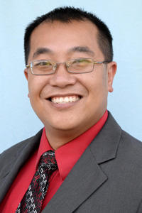 Photo of Danny Lai