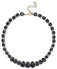 Image of Charter Club Stone Necklace, Created for Macy's