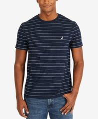 Image of Nautica Striped T-Shirt