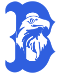 Broomfiled High School logo