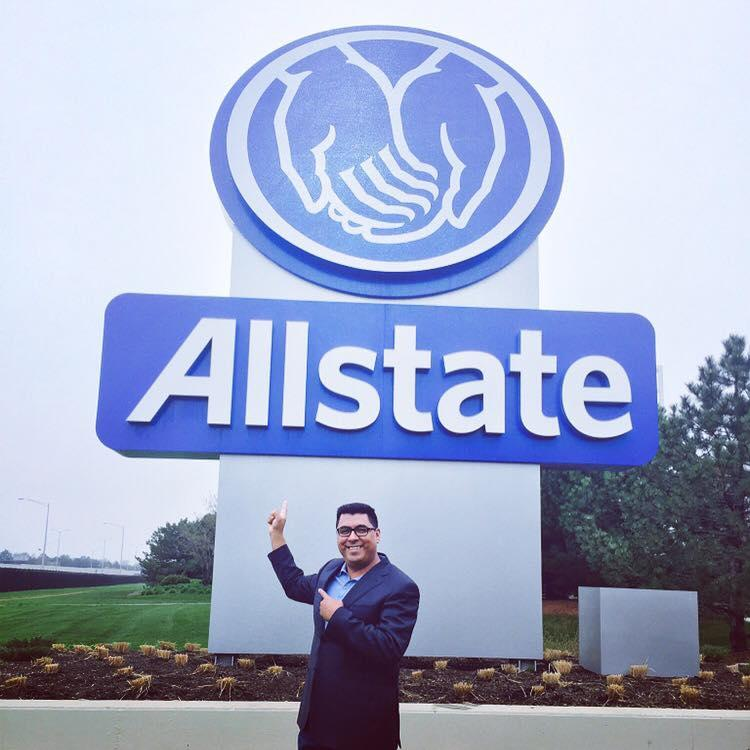Allstate Insurance Quote: Car Insurance In Fabens, TX - Oscar Arrieta
