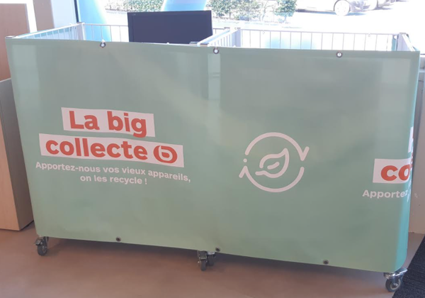 La Big Collecte