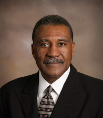 Photo of Melvin Mitchell