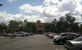 Vons Store Front Picture at 8778 19th St in Rancho Cucamonga CA