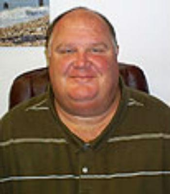 Photo of Bill Hornbeck