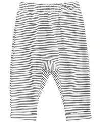 Image of First Impressions Striped Pants, Baby Girls, Created for Macy's