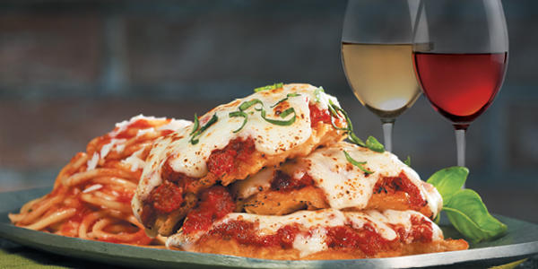 Bertucci's - $35 Dinner for Two