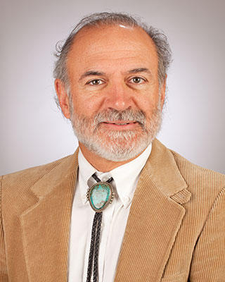Headshot of Ronald E. Stevens, MD