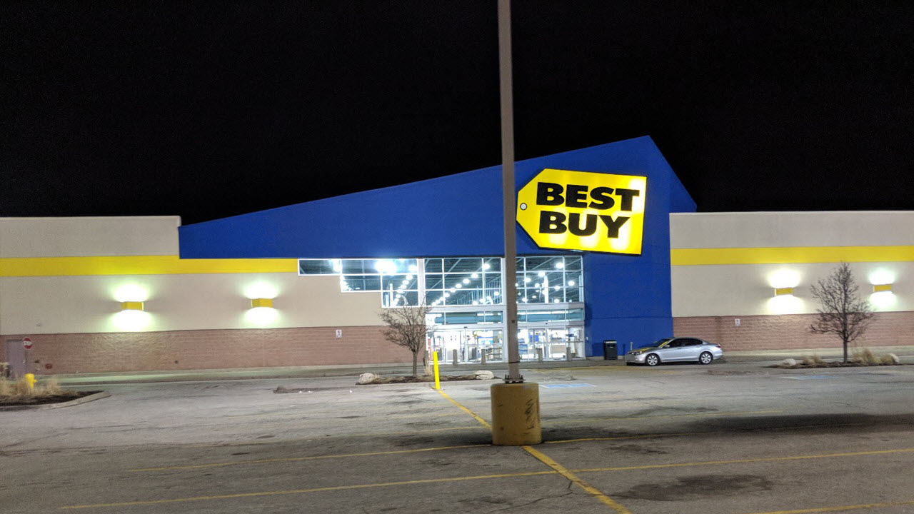 Best Buy Near Silver City