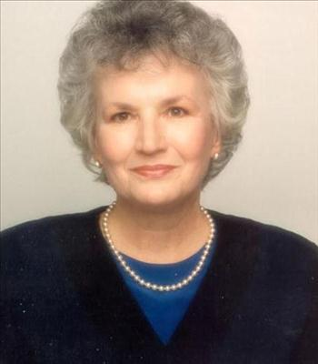 Photo of Carolyn Willis Penzo