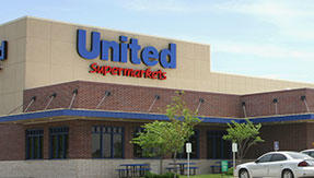 United Supermarkets 1420 N Hobart St