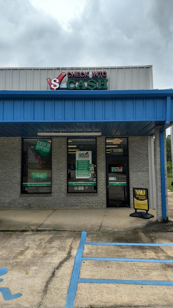 Payday Loans Alta AL