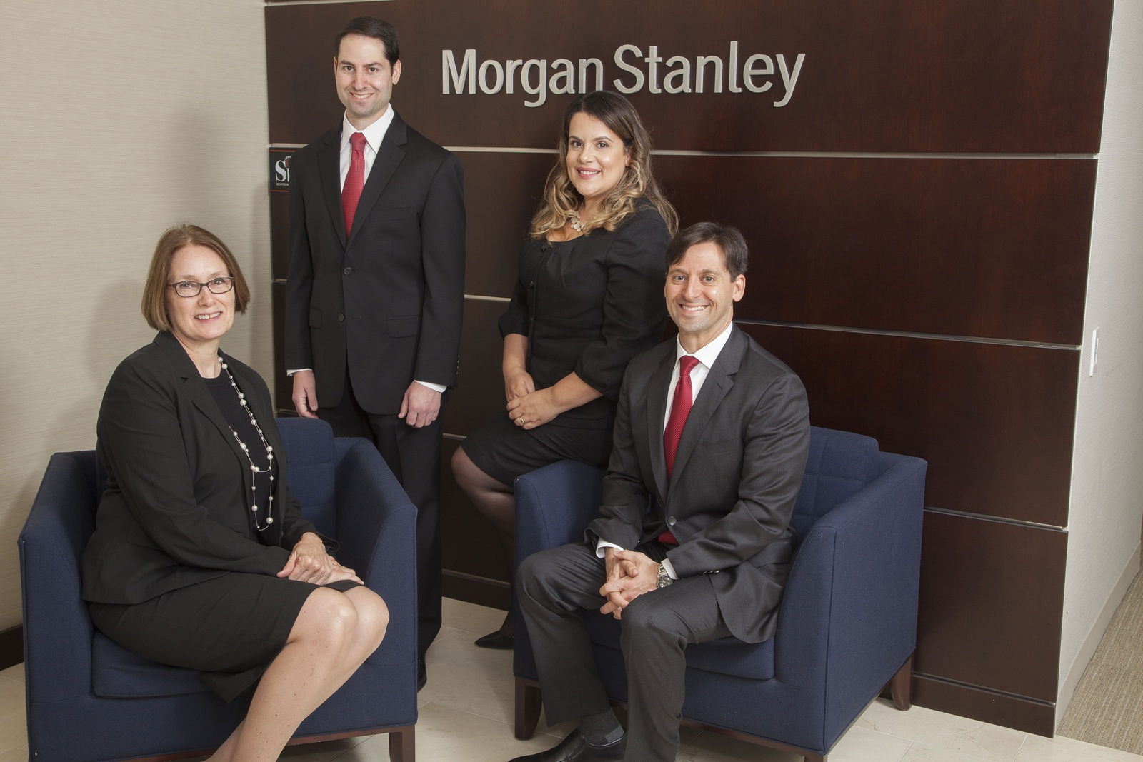 Morgan Stanley Investor Relations >> The Fine Group Deerfield Il Morgan Stanley Wealth Management