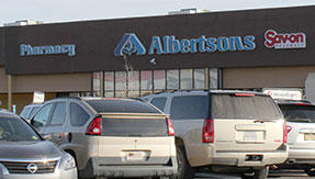 Albertsons Market A Eubank Blvd NE Store Photo