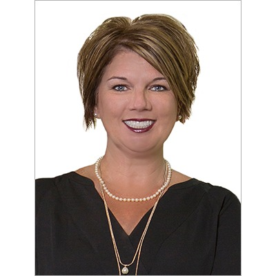 Amy Geiger, Market President, Wakulla County