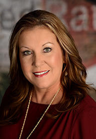 Kim Knox Loan officer headshot