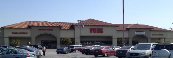 Vons San Fernando Mission Blvd Store Photo