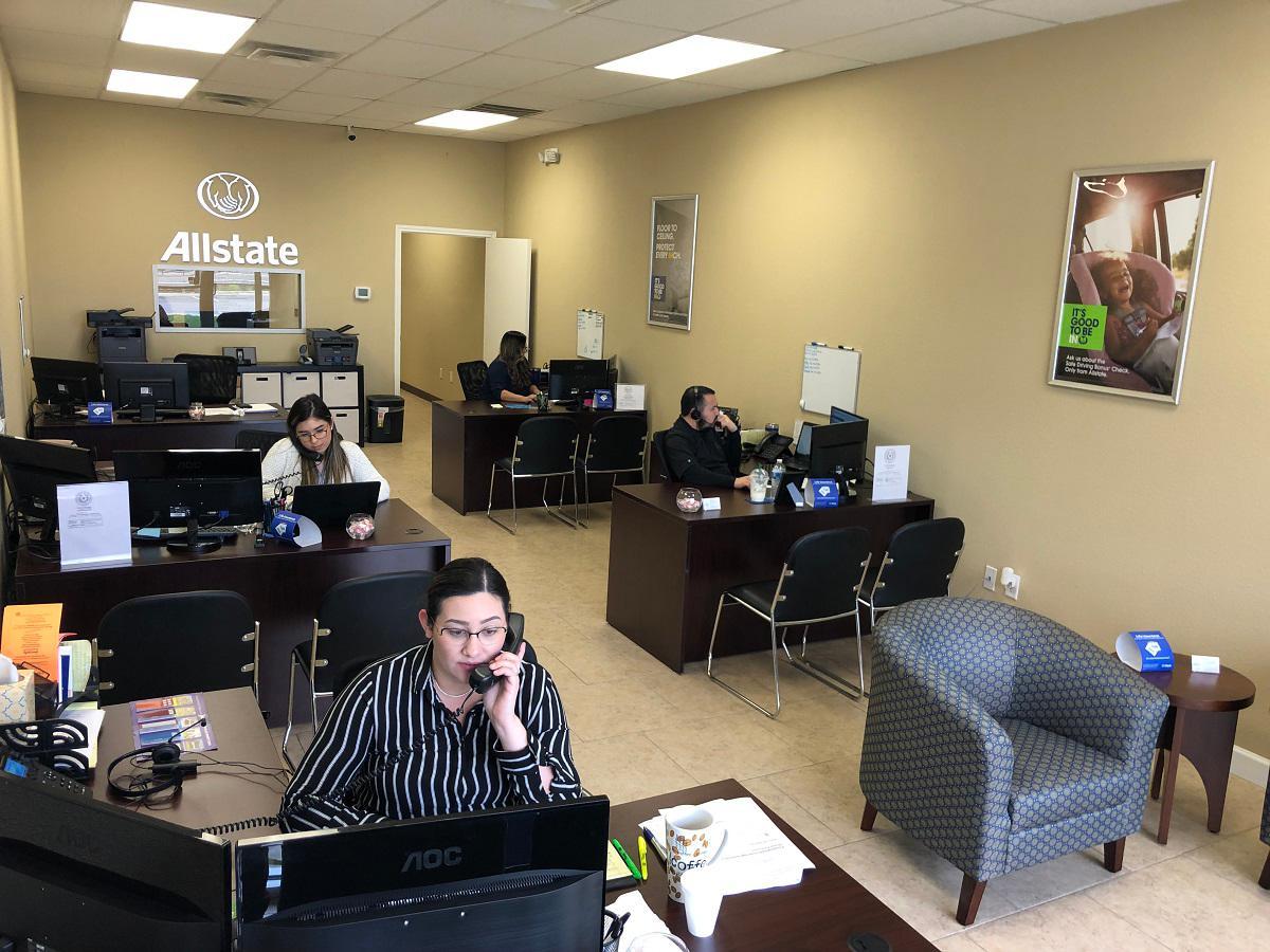 Allstate Car Insurance In San Antonio Tx Carlos Ramirez