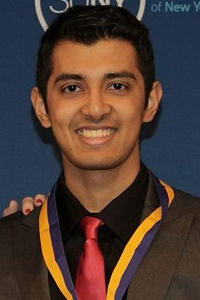Photo of Karthik Rao