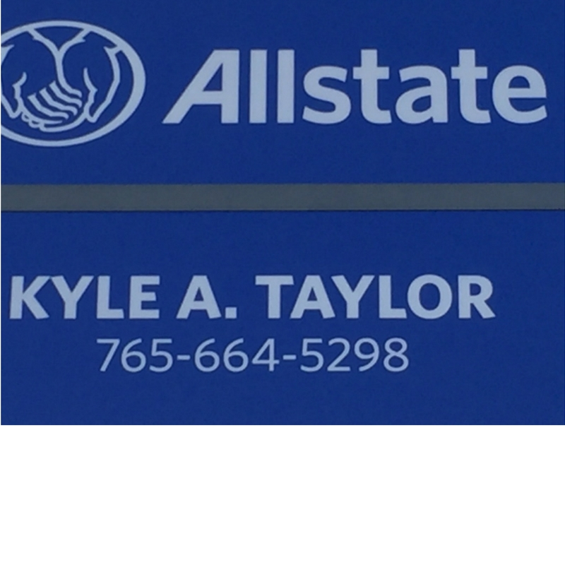 Allstate Insurance Quote: Car Insurance In Marion, IN - Taylor Family