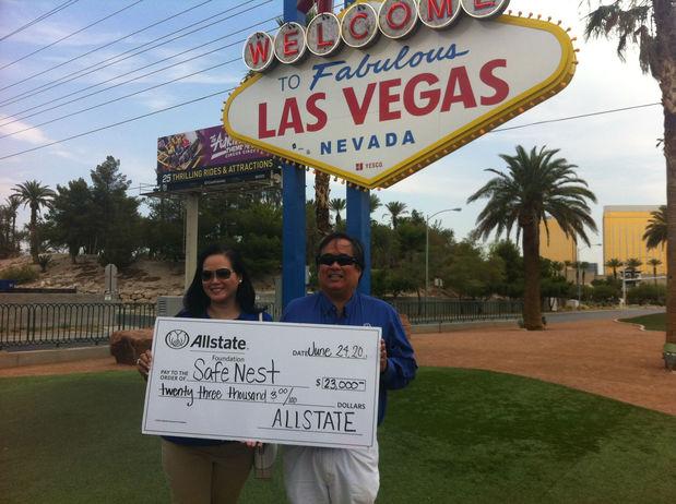 Allstate   Car Insurance in Las Vegas, NV - Joel Gonzalez