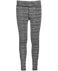 Image of Ideology Big Girls Static-Print Caged Leggings, Created for Macy's