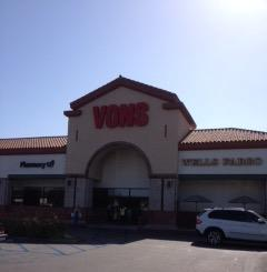 Vons Pharmacy Bristol St Store Photo