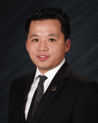 Andy Jiang, Insurance Agent