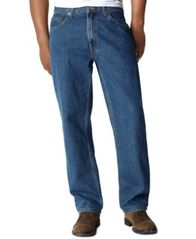 Image of Levi's® 550™ Relaxed Fit Jeans
