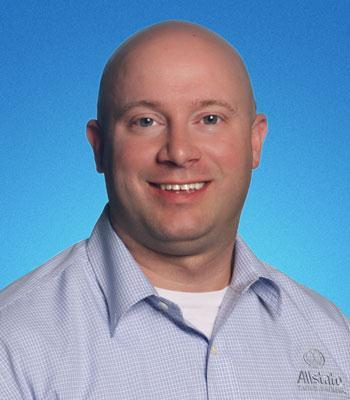 Allstate Insurance Agent Trevor Thompson