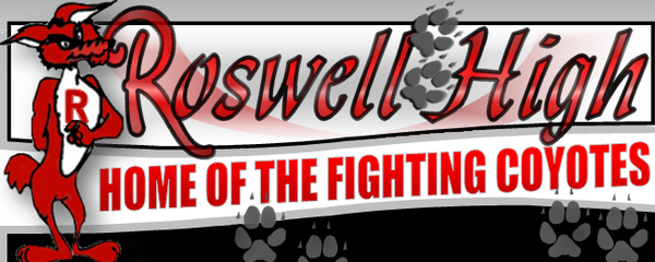 Scholarship Program - Roswell High School