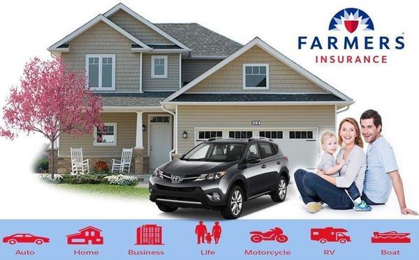 Farmers Homeowners Insurance >> Nicole Kraft Farmers Insurance Agent In Columbus Oh
