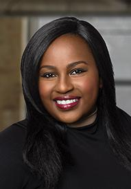 Mary Njoroge Loan officer headshot