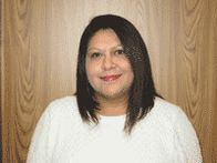 Rosie Sandoval, Insurance Agent