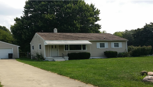 we are happy to insure this great home in the vandercook lake area