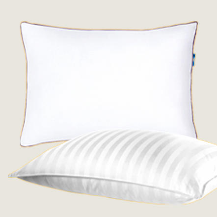 Pillows. No matter your sleep style, you'll find plenty of pillow options to get your best night's sleep at Tuesday Morning. From soft and gentle down to the customizable, lasting comfort of memory foam, we have a broad selection for all types of sleepers, including back, side, and stomach.