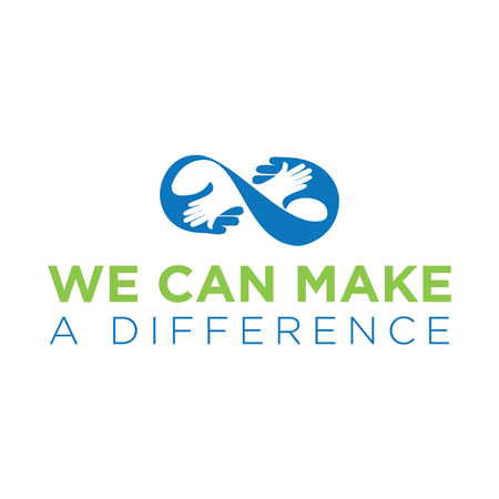 I support We Can Make A Difference!