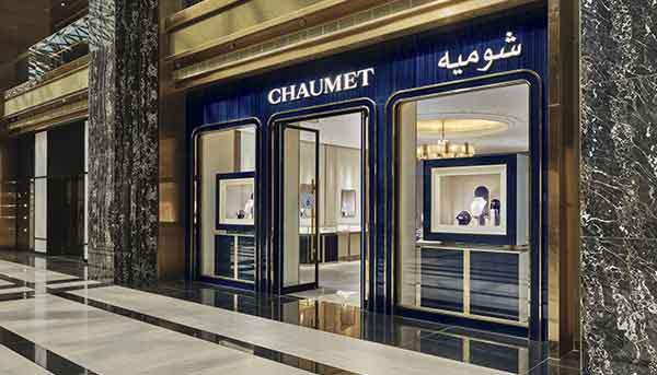Chaumet The Avenues – Prestige