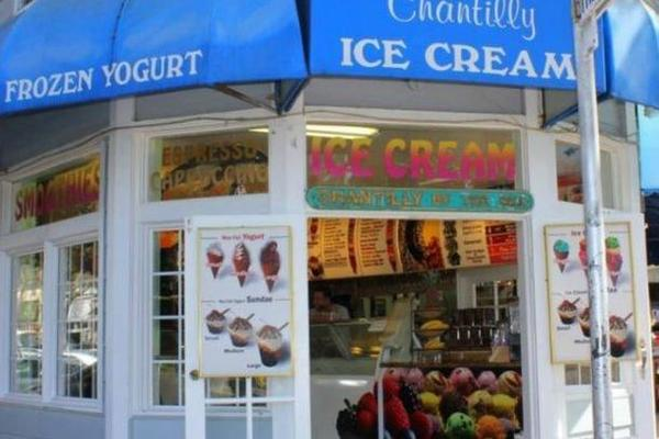 ice cream, business insurance, protection, laguna beach