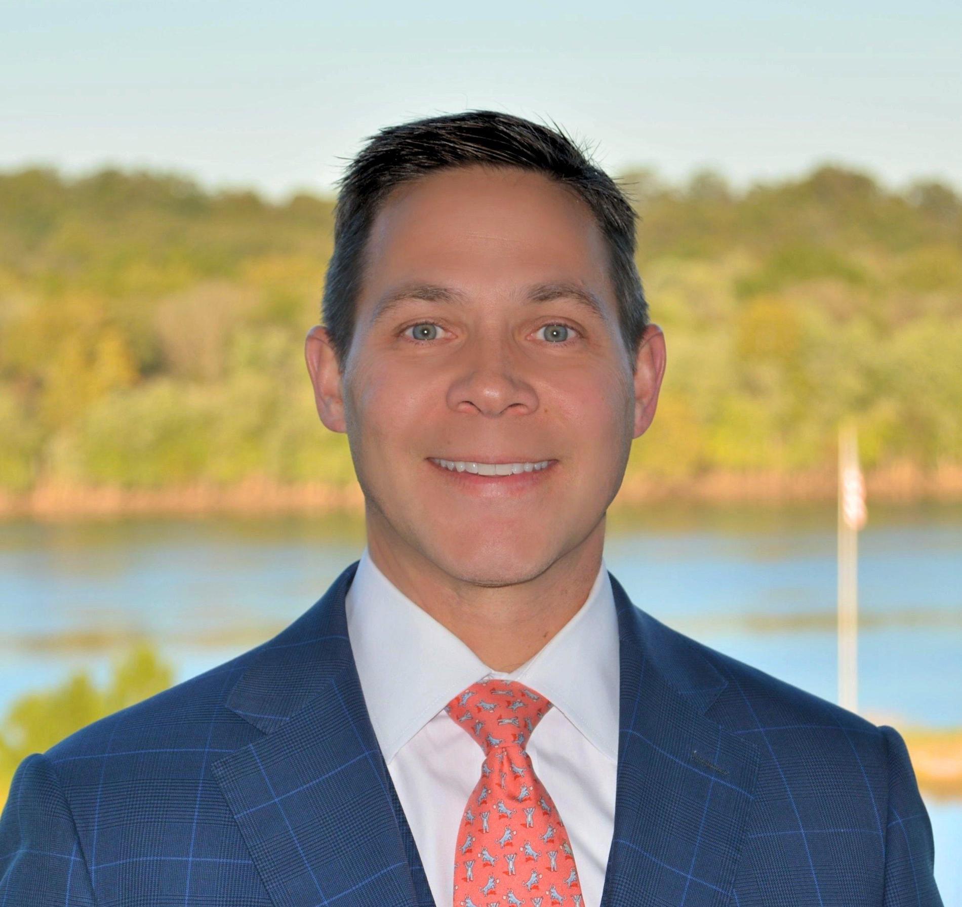 James Avery Merritt | McLean, VA | Morgan Stanley Wealth