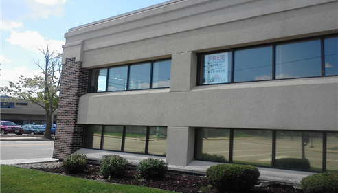 Farmers® Insurance office located on Pearl Ave in Oshkosh, Wisconsin.