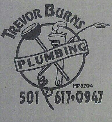 For all of your plumbing needs call Trevor!