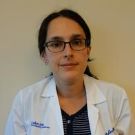 Photo of Olga Lerner, M.D.